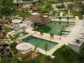 Urlaub La Fortuna de San Carlos im The Royal Corin Thermal Water Spa & Resort