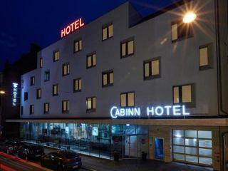 Aarhus im Cabinn Aarhus Hotel