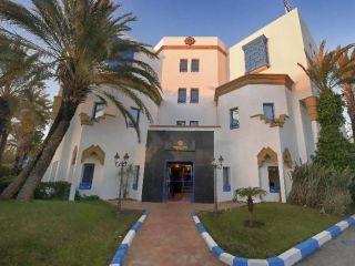 Urlaub Tanger im Senator Hotel Tanger