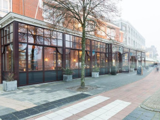 Leeuwarden im Oranje Hotel Leeuwarden