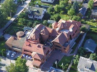 Urlaub Tallinn im Tähetorni