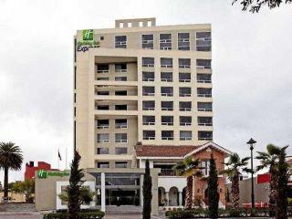 Urlaub Quito im Holiday Inn Express Quito