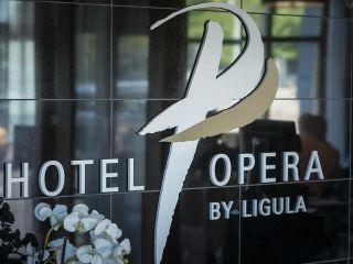Urlaub Göteborg im Hotel Opera
