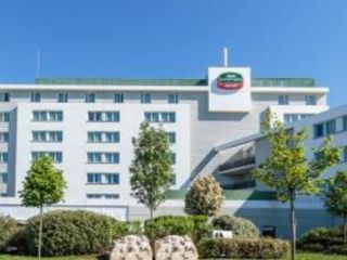 Toulouse im Courtyard by Marriott Toulouse Airport