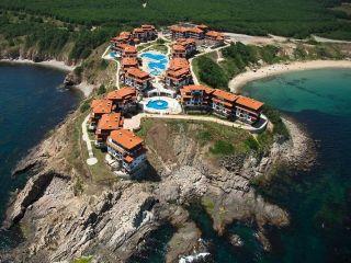 Urlaub Sosopol im Saint Thomas Resort