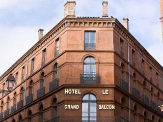 Toulouse im Le Grand Balcon