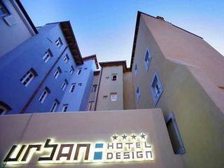 Triest im Urban Hotel Design