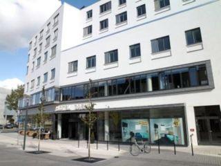 Aalborg im CABINN Aalborg Hotel