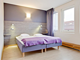 Urlaub Göteborg im Best Western Arena Hotel Gothenburg