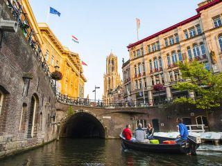 Utrecht im Malie Hotel