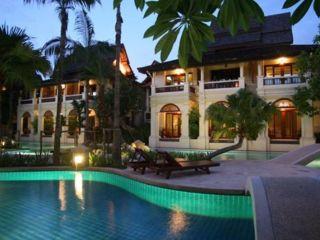 Urlaub Chiang Mai im Khum Phaya Resort & Spa