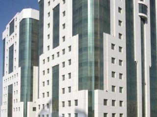Doha im Swiss-Belhotel Doha