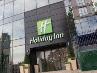 Urlaub Bristol im Holiday Inn Bristol City Centre
