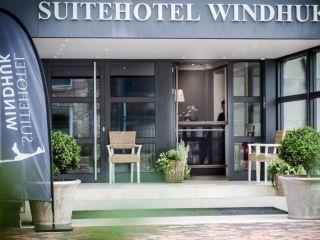 Urlaub Westerland im Windhuk