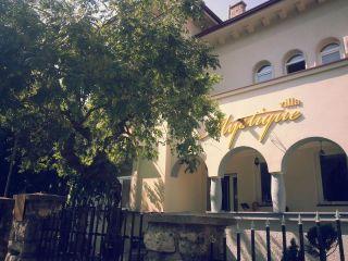 Belgrad im Villa Mystique