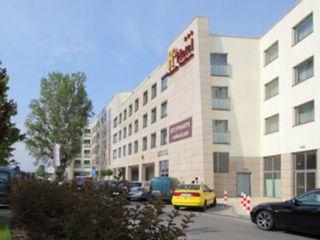 Warschau im Pulawska Residence Hotel