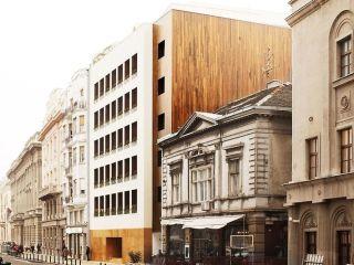 Urlaub Belgrad im Square Nine Hotel Belgrade