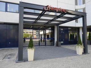 Hoofddorp im Hampton by Hilton Amsterdam Airport Schiphol