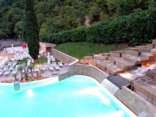 Bagno di Romagna im Roseo Euroterme Wellness Resort