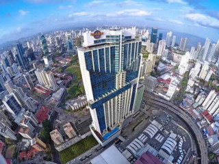 Urlaub Panama City im Hard Rock Hotel Panama Megapolis