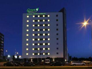 Urlaub Vilnius im Green Vilnius Hotel