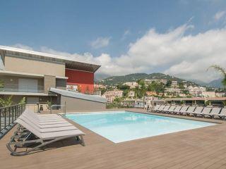 Urlaub Roquebrune-Cap-Martin im Pierre & Vacances Residence Premium Julia Augusta