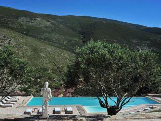 Urlaub Zorkos im Aegea Blue Cycladic Resort