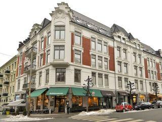 Oslo im Frogner House Apartments - Skovveien 8