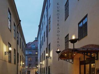 Stockholm im Hotel Kungsträdgården - The King's Garden