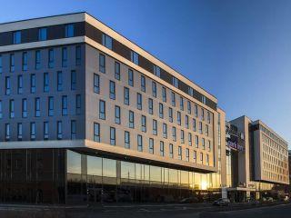 Urlaub Oslo im Radisson Blu Hotel, Oslo Alna