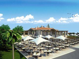Urlaub Didim im Aquasis De Luxe Resort & Spa