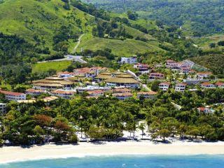 Urlaub Puerto Plata im Cofresi Palm Beach & Spa Resort