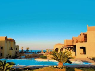 El Quseir im Rohanou Beach Resort & Ecolodge