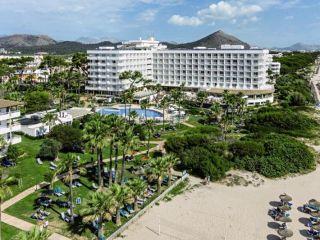 Urlaub Playa de Muro im Playa Esperanza Hotel