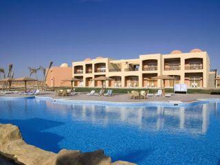 Urlaub Hamata im Wadi Lahmy Azur Resort