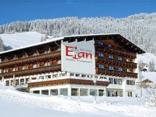 Oberau im Aktiv Hotel Elan