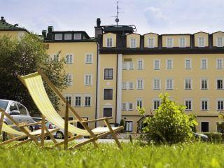 Urlaub Salzburg im ACHAT Hotel Salzburg zum Hirschen