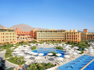 Urlaub Taba im Strand Beach & Golf Resort Taba Heights