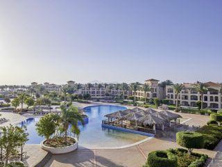 Sharm el-Sheikh im Jaz Mirabel Beach