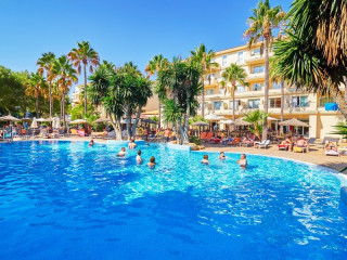 Urlaub Cala Millor im allsun Hotel Mar Blau