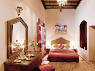 Essaouira im Riad Maison Du Sud