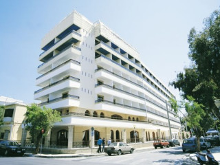 Rhodos-Stadt im Mitsis Petit Palais Beach Hotel