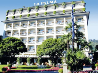 Urlaub Stresa im La Palma