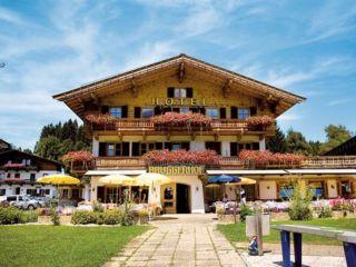 Kitzbühel im Wellness & Sporthotel Bruggerhof