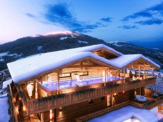 Alpbach im Die Alpbacherin Boutique Hotel