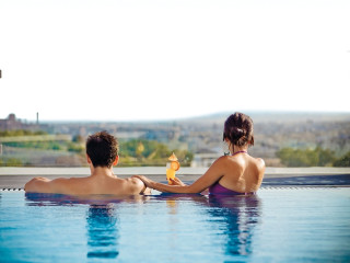 Urlaub Sliema im Labranda Rocca Nettuno Suites