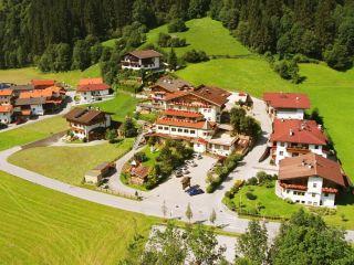 Mayrhofen im Schrofenblick