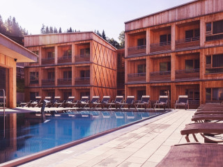 Ellmau im Tirol Lodge