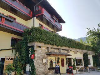 Piesendorf im Hotel Gasthof Eschbacher
