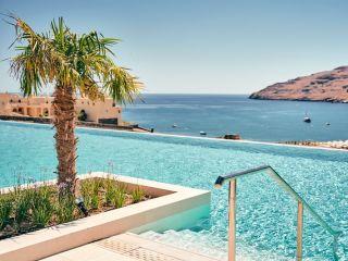 Urlaub Lindos im Lindos Grand Resort & Spa